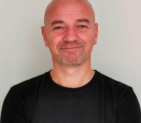Thierry Van Loo Serrurerie Mertens